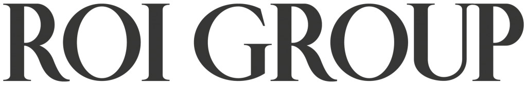 Logo ROI GROUP